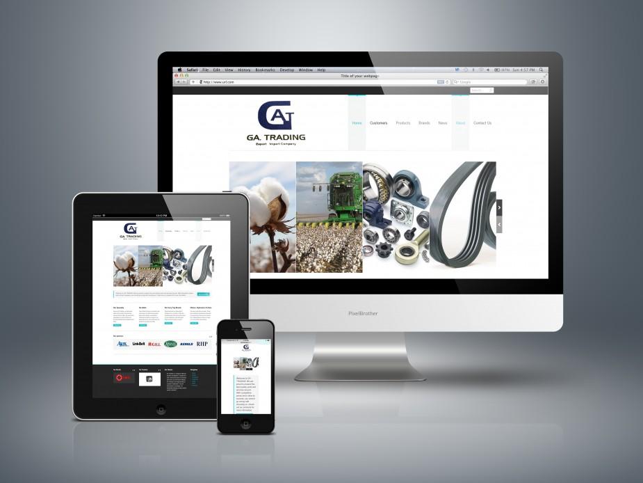 firsthand designs web design