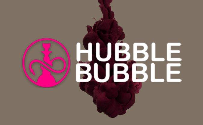 Hubble Bubble